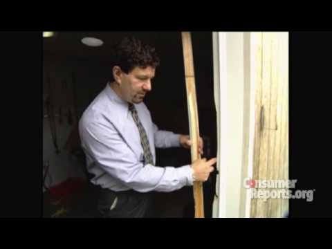 0 Home Security Tips from Consumer Reports