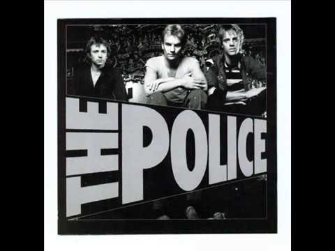 The Police - I Dont Wanna Lose Your Love Tonight