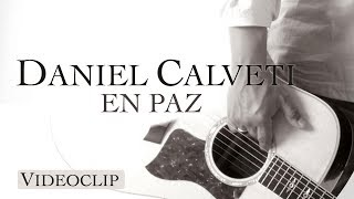 Watch Daniel Calveti En Paz video