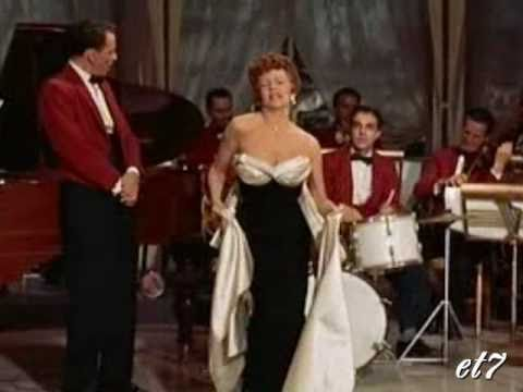 Thumbnail of video Rita Hayworth Is Stayin' Alive