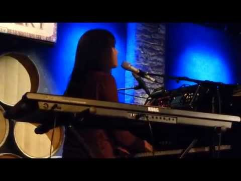 Vienna Teng -Radio-In Your Eyes-Whatever You Want-Lullaby ..