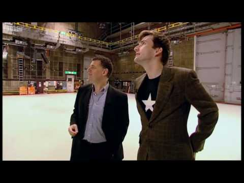 David Tennant interviews Stephen Moffat - Doctor Who Confidential - BBC