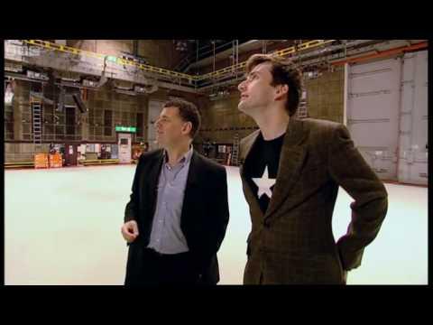 David Tennant interviews Stephen Moffat - Doctor Who Confidential - BBC