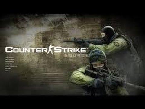 Descargar Counter Strike Source Español 1 Link Comprimido a 1GB  HD