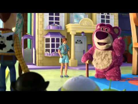 История игрушек: Большой побег (2010) - Русский трейлер мультфильма