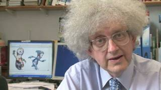 Steel Droplet Mascots - Periodic Table of Videos