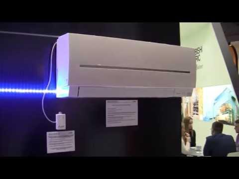 Адаптер для кондиционеров mitsubishi electric