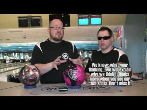 DV8 Bowling - DIVA Bowling Ball - Lane Side Reviews