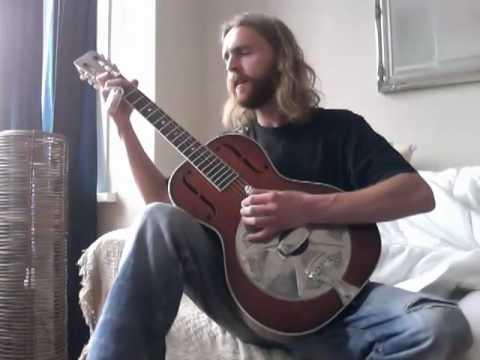 aberdeen mississippi blues slide guitar
