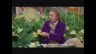 Gene Wilder - Pure Imagination (Testo Tradotto Italiano)