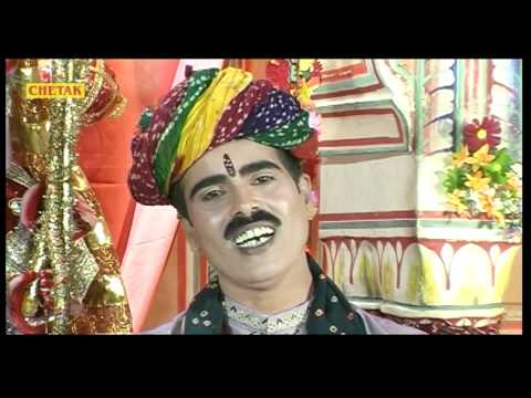 Pankhida 02 - Suresh Chouhan - Mata Bhajan - Garba Dance - Rajasthani.mp4 video