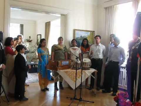 Vande Mataram & Bharat Anokha Raag Hai - Fusion video
