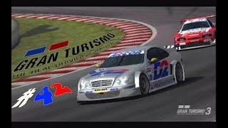"""Gran Turismo 3: A-Spec Прохождение часть 42 Amateur League """"Japanese GT Car Championship"""""""