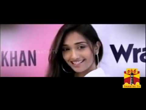 VAZHAKKU(CrimeStory) - Workers tortured in Arab, Jiah Khan suicide case 18.11.2013