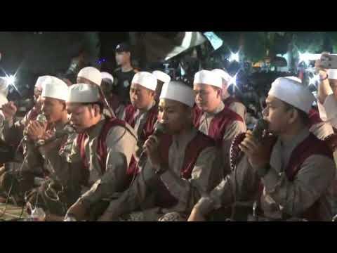 Az Zahir & Habib Bidin - Roqot'aina & Qod Kafani