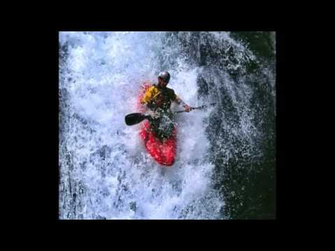 EJ's Throwback Whitewater Kayak Slide Show- Remembrance