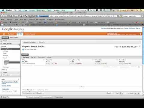 Introducing Google Analytics V5