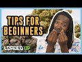 Tips For Beginner Weed Smokers