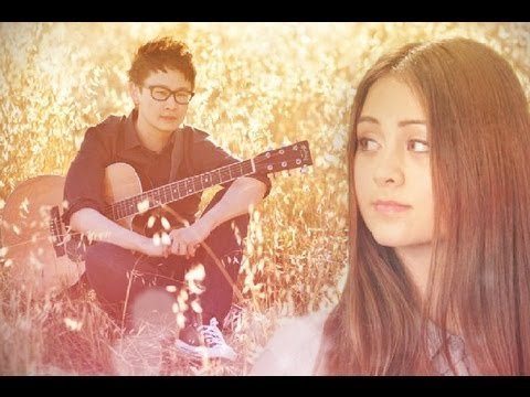 Everything Has Changed - Taylor Swift Ft Ed Sheeran (cover By Jasmine Thompson & Gerald Ko) video