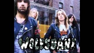 Watch Wolfsbane Tears From A Fool video