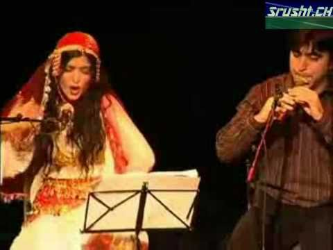 Hani Kurdish Music - At The Cité De La Musique February 2005 video