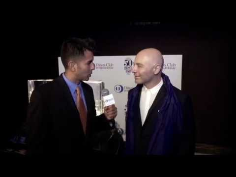 Diners Club | Interview with Germán Martitegui | Latin America's 50 Best Restaurants 2013