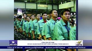 Tin Việt Nam | 22/01/2019 | Tin Tức SBTN | www.sbtn.tv