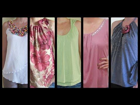 Descargar e Imprimir Patrones de Costura
