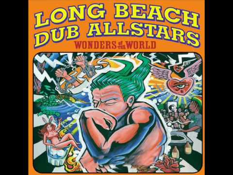 Long Beach Dub Allstars - It Aint Easy