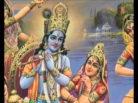 Saanwariya Girdhari Krishna Bhajan Full Video Song I Saanwariya...