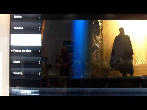 InfoComm 2013: Crestron Launches App for Samsung TVs