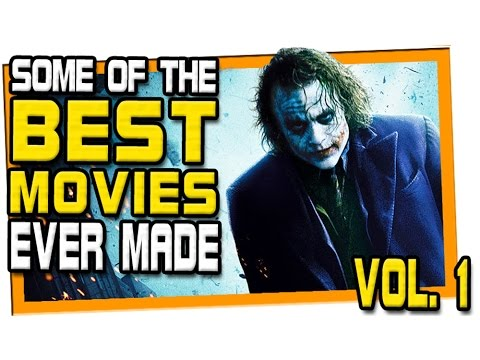 Some of the best movies ever made - Compilation [HD] Video