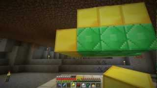 Let's Play Minecraft Episode 21 - Epic Beacon Pyramid! [World Download]
