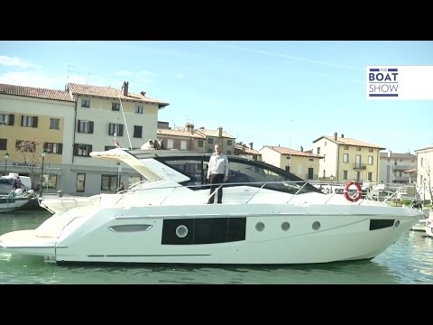 [ITA] CRANCHI M 44HT - Review- The Boat Show