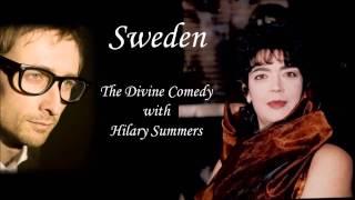 Watch Divine Comedy Sweden video
