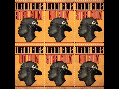 Freddie Gibbs - Crushin Feelins