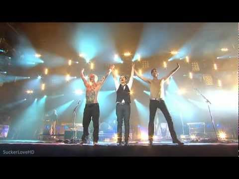 Placebo - Taste In Men [Rock Am Ring 2009] HD