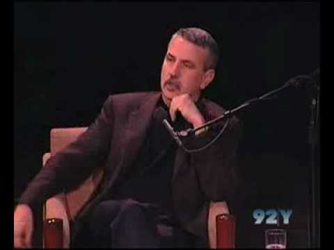0 Thomas Friedman in Conversation with Dov Seidman at the 92nd Street Y, Dec 13 2009