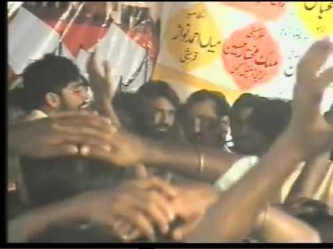 Zakir Waseem Abbas Baloch & Zakir Jaffer Tayyar Reciting Together video
