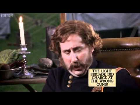 Horrible Histories Charge Of The Light Brigade -mzJb0Lq3Sso
