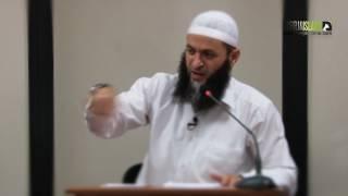 Ndërhyrja në çështjet e Allahut - Hoxhë Sadullah Bajrami