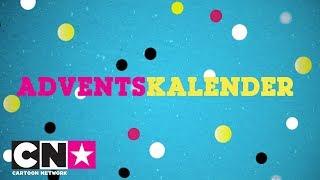 Adventskalender! | Cartoon Network