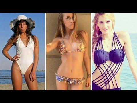 Summer fashion style - Curvy Outfit Gorgeous Fashion Model
