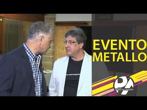 Metallo no Tertúlia