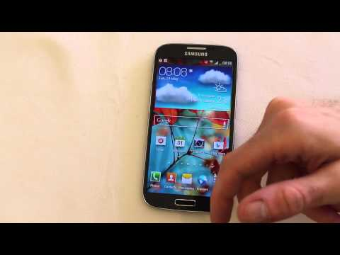 Galaxy S4 problems and failures