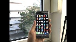 Tschüss Samsung, Hallo LG: LG G6 Dual-Sim Review