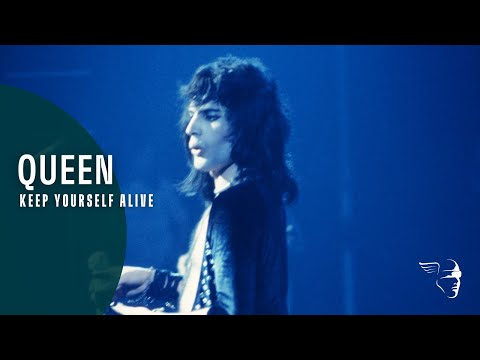 Queen - 2.Keep Yourself Live