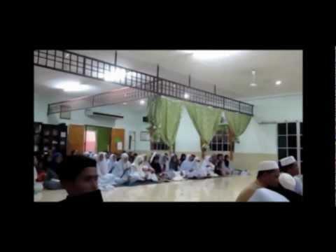 SMKTIS-QIAMULLAIL DAN SELAMAT HARI RAYA 02
