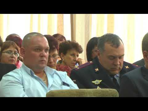 Кто стал главой Шипуновского района?