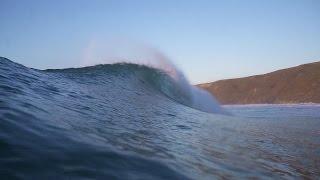 Watergate Bay Surf, Newquay, Cornwall - Short Film
